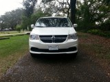 2013 Dodge Grand Caravan SXT Wheelchair van for sale