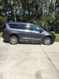 2017 Chrysler Pacifica Touring-L Wheelchair van for sale