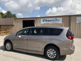 2018 Chrysler Pacifica Touring Wheelchair van for sale