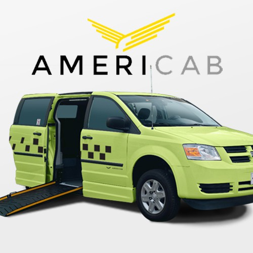 ADA Commercial Wheelchair Vans